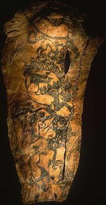 Tattoos has been done for thousands of years.